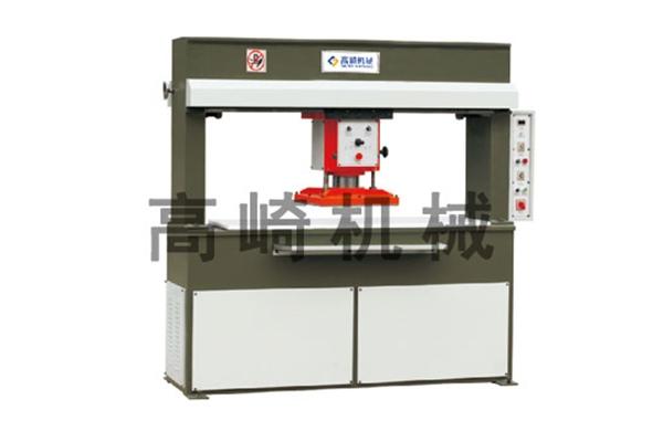 XCLL2-300型 液压龙门移动式裁断机